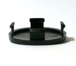 1017 Wheel center cap